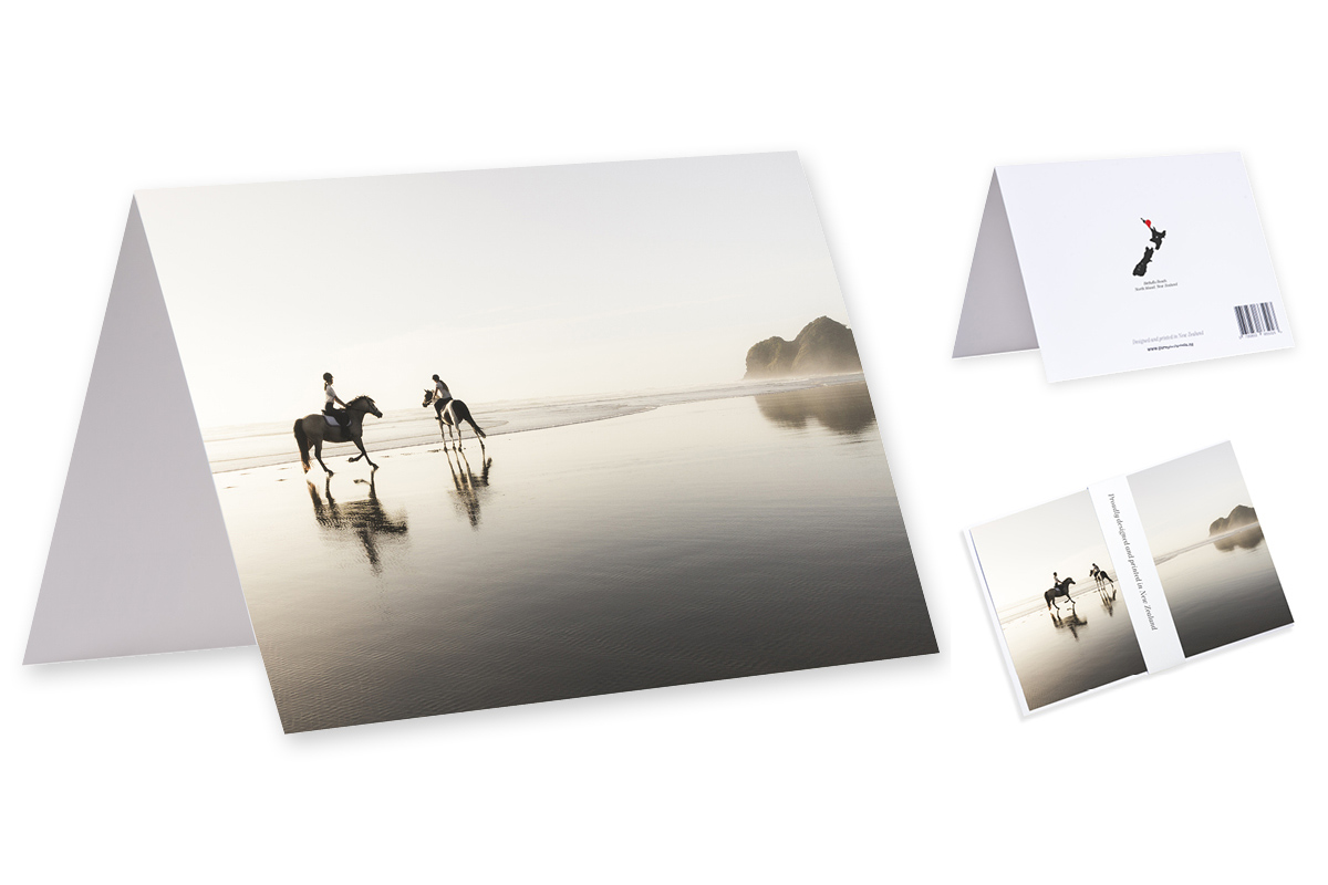 New Zealand Greeting Cards